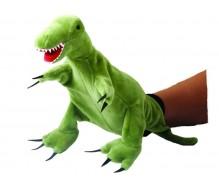 "Rokas lelle""Dinozaurs"""