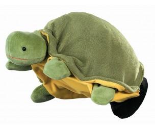 "Rokas lelle ""Bruņurupucis"""