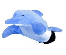 Rokaslelle Delfīns