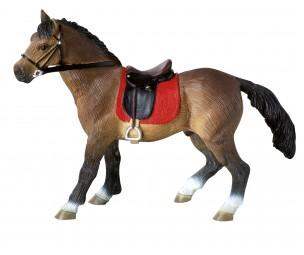Honnoveres staļļa zirgs