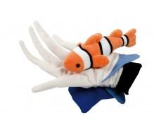 Rokas lelle Nemo