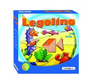 "Spēle ""Legolino"""
