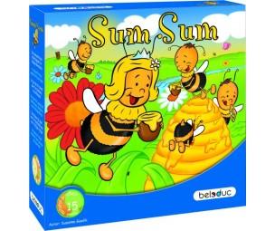 "Spēle ""Bites"""