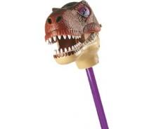 "Rotaļlieta ""Dino T-rekss"" - brūns"