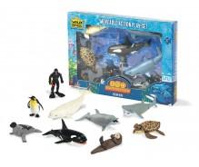 """Ekspedīcija """"Jūras dzīvnieki"""""""
