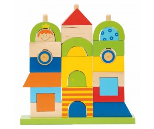 "Building block ""Home"""