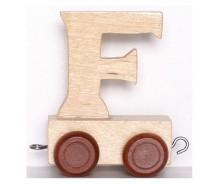 Vagons - burts F