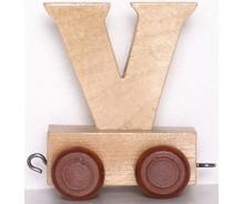 Vagons - burts V