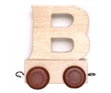 Burtu vagons - B