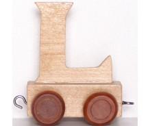 Burtu vagons - L