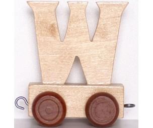 Burtu vagons - W