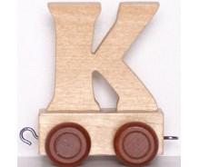 Burtu vagons - K