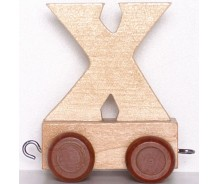 Burtu vagons - X