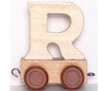 Burtu vagons - R