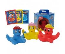 "Tinti rotaļlieta ""tube"" N6"