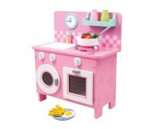 """Virtuves iekārta """"Rozālija"""""""