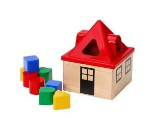 Formu mājiņa