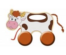 Velkama govs ar rokturi