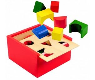 Figūru kaste
