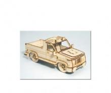 3D Safari auto