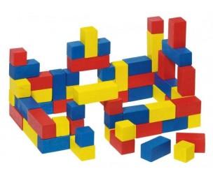 Строительные блоки, 59 деталей