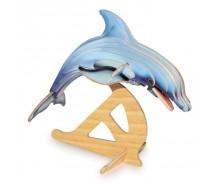 "3D saliekama puzle ""Delfīns"""