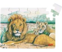 Mini puzle N1