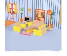 Dzīv. istabas mēbeles