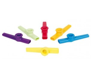 "Svilpe ""Kazoo"" N1"