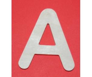 Vidējais burts A