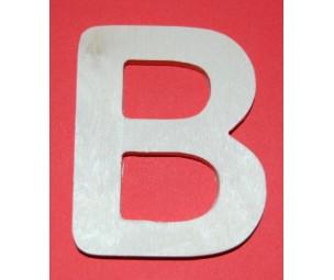 Vidējais burts B