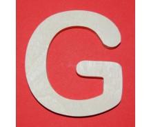 Vidējais burts G