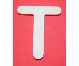 Vidējais burts T