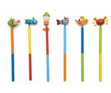 "Zīmulis ""Nemo un draugi"" N1"