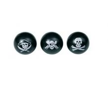 """Kaučuka bumbiņa """"Pirāti"""" N1"""