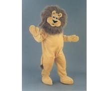 Lauvas kostīms