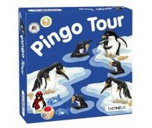 """Spēle """"Pingvīnu ceļojums"""""""