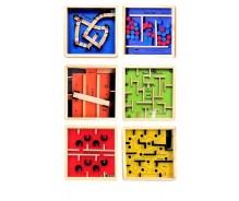 Mini - labirints N1