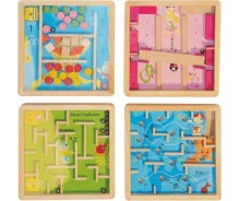 """Spēle """"Labirints"""" No1"""