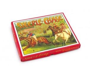 "Spēle ""Zirgu sacensības"""