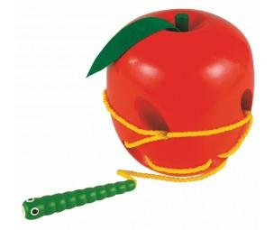 "Veramais ""ābols un gliemezis"""