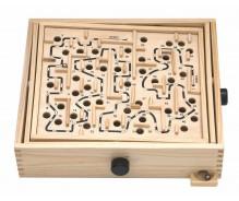 Labirints (maināmais)