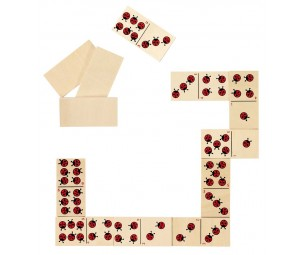 "Domino ""Mārīte"""