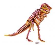 "3D puzle ""Tiranozaurs"""