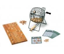 Spēle Bingo