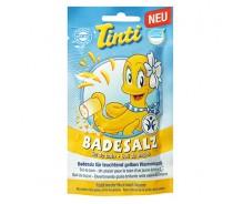 """Tinti """"Dzeltens vannas sāls"""""""