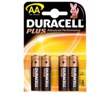 Baterija Alkaline AA/4