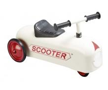 """Sacīkšu auto """"Scooter"""""""