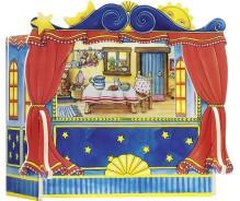 Pirkstiņleļļu teātris