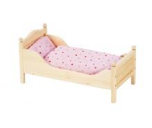 Leļļu gulta
